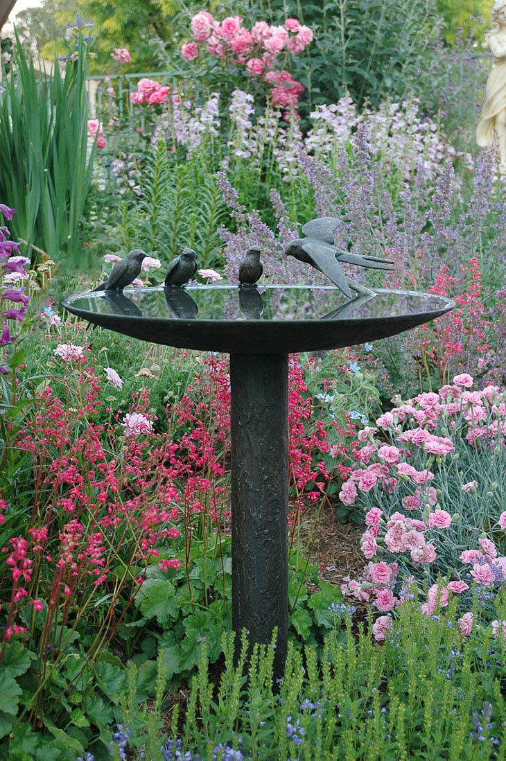 600mm Swallow Birdbath